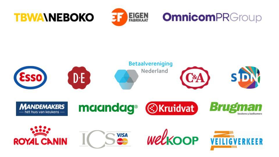 bureaus en brands